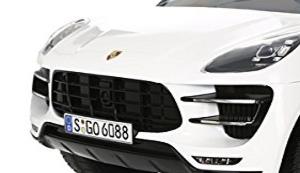 Porsche Macan Turbo für den kleinen Geldbeutel
