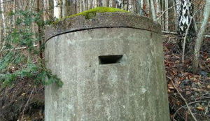Bunker in Top Zustand