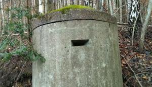 Bunker in Top Zustand