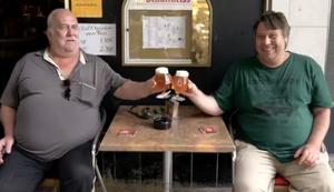 Keule - Bierchen