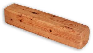 Das Kantholz für den Nacken