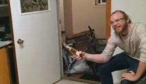 Kannste mal mein Bier öffnen?