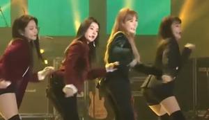 Auftritt vor nordkoreanischem Publikum