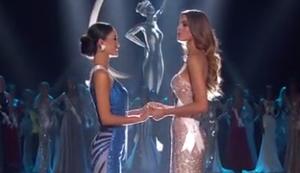 Miss Universe 2015 ist...