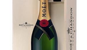 15 Liter Flasche Champagner