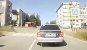 Auto abschleppen