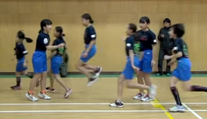 Weltrekord im Seilspringen
