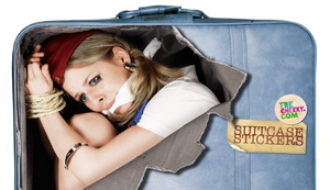 Entführte Stewardess