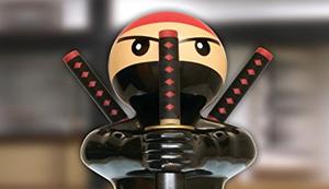 Ninja Messerblock