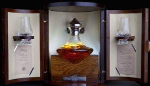 Macallan - Rarest Decanter