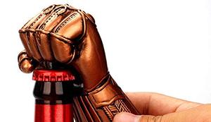 Thanos Flaschenöffner