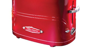 Retro-Style Pop Up Toaster