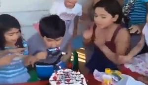 Wie man eine Geburtstagsparty ruiniert