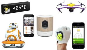 Geschenkideen für Gadget-Freaks