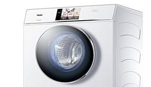 Waschmaschine mit 2 Trommeln