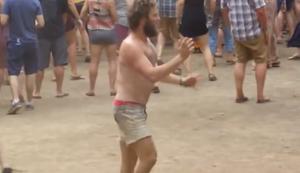 Tanz dich gl�cklich