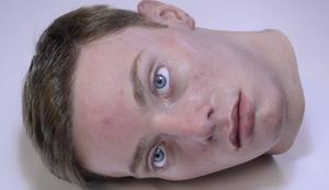 Animatronic Head