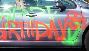 GraffiFun - das besondere Graffiti-Spray