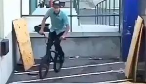 BMX-Surf-Trick