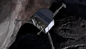 ESA-Sonde Philae steht zum Verkauf