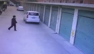 Das unsichtbare Auto