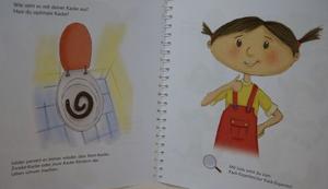 Volle Hose - Das Kack-Tagebuch
