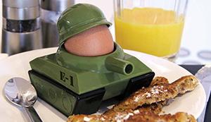 Panzer Eierbecher