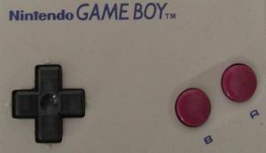 Nintendo GameBoy Classic