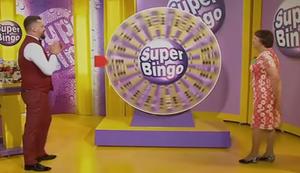 Beim Super-Bingo den Hauptpreis gewinnen?