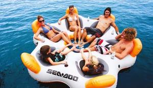 SEA-DOO Club Lounge