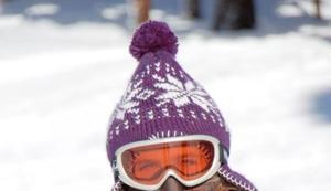 Beardski - die besondere Skimaske