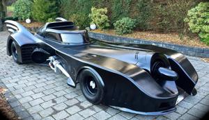 Batmobil von 1989
