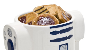 Star Wars R2D2 Keksdose