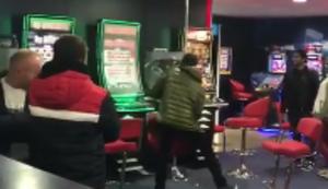 Problem mit den Automaten