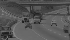 Fahrregeln auf der Autobahn