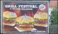 Grill Festival