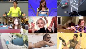Die beliebtesten Videos und Gifdumps 2017 auf eblogx.com