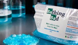 Bathing Bad