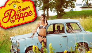 Super Pappe 2016