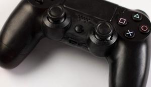 Duftender PS4 Controller