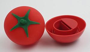 Rote Tomate Lip Plumper