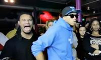 Neulich beim Rap-Battle