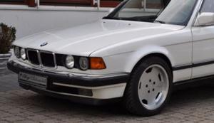 Kleinwagen von BMW