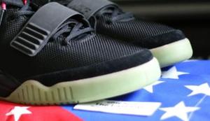 Sneakers zu einem stolzen Preis