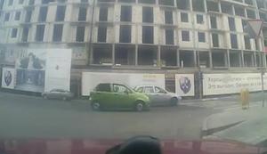 Street Hack