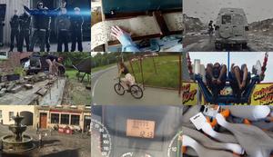 Die beliebtesten Videos und Gifdumps 2015 auf eblogx.com