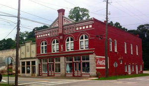 Downtown Grantville for Sale