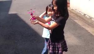 Einmal-Spielzeug