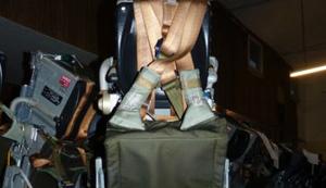 Tornado Schleudersitz
