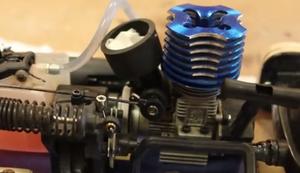 Motorisierter Anspitzer